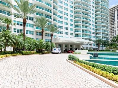 20201 E Country Club Dr UNIT 609, Aventura, FL 33180 - #: A10704049