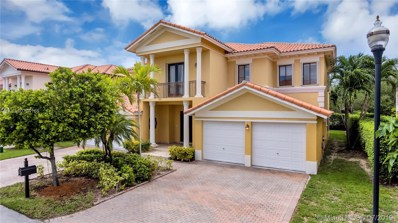 7880 SW 195th Ter, Cutler Bay, FL 33157 - MLS#: A10704165