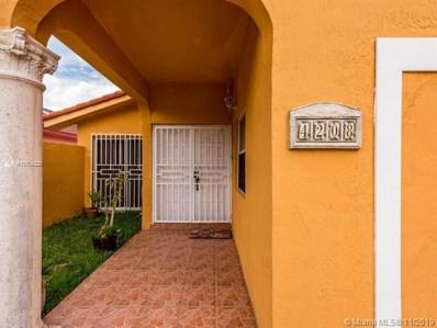 4208 SW 154TH Ct, Miami, FL 33185 - MLS#: A10704228