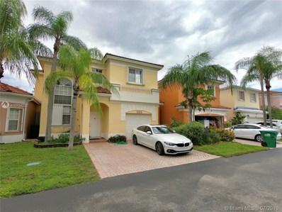 16275 Sw 103 Ter, Miami, FL 33196 - MLS#: A10704232