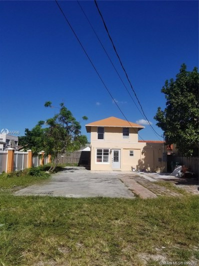 1751 NW 1st, Miami, FL 33125 - MLS#: A10704752