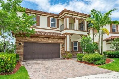 10320 Waterside Ct, Parkland, FL 33076 - #: A10704780