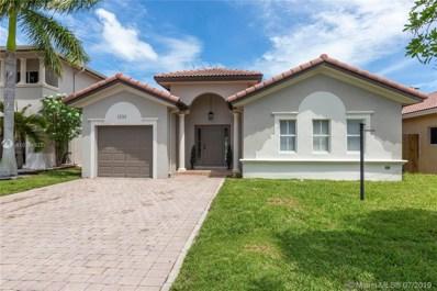 13563 SW 124th Ave Rd, Miami, FL 33186 - MLS#: A10704927