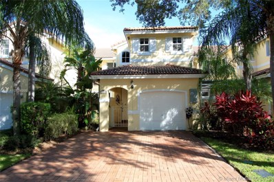 1510 Weeping Willow Way UNIT 1510, Hollywood, FL 33019 - #: A10704995