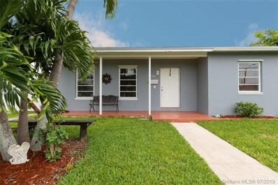 10721 SW 48th Ter, Miami, FL 33165 - MLS#: A10705156