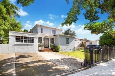 2325 SW 17 St, Miami, FL 33145 - #: A10705214