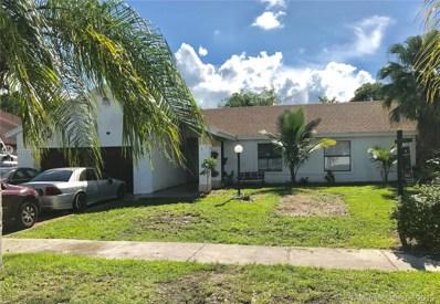 15726 SW 112th Pl, Miami, FL 33157 - MLS#: A10705530