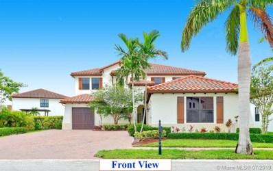 2860 NW 82 Way, Cooper City, FL 33024 - #: A10705544