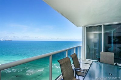 19111 Collins Ave UNIT 3307, Sunny Isles Beach, FL 33160 - #: A10705805