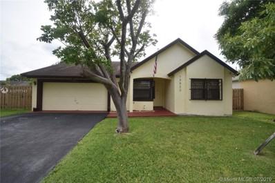 13522 SW 112th Pl, Miami, FL 33176 - MLS#: A10707143