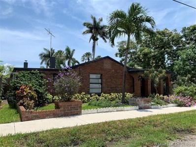 132 NE 1st Ave, Dania Beach, FL 33004 - MLS#: A10707200