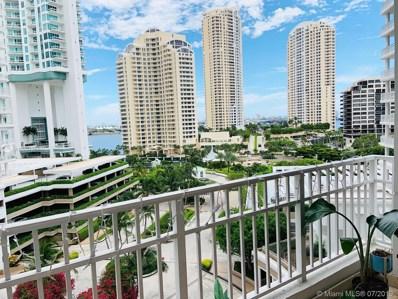 701 Brickell Key Blvd UNIT 1005, Miami, FL 33131 - #: A10707254