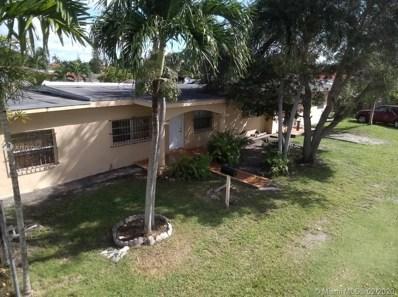 6491 SW 33rd Street, Miami, FL 33155 - MLS#: A10707300