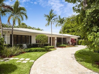 1500 Campamento Ave, Coral Gables, FL 33156 - #: A10707869