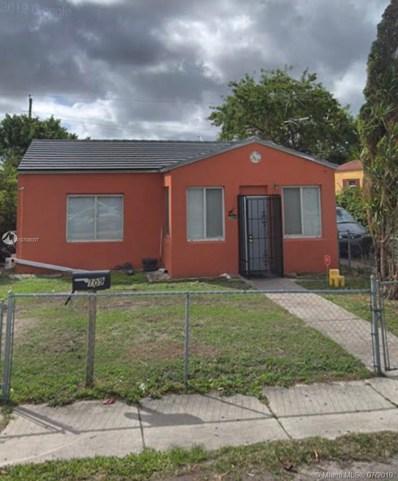 1090 NW 41st St, Miami, FL 33127 - #: A10708037