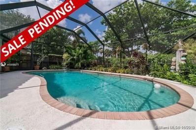 6025 Rose Terrace, Plantation, FL 33317 - #: A10708077