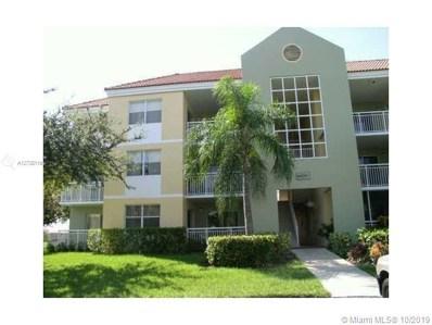 8670 SW 212th St UNIT 305, Cutler Bay, FL 33189 - MLS#: A10708119