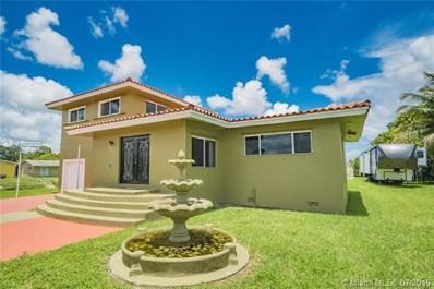 17135 NW 19th Ave, Miami Gardens, FL 33056 - MLS#: A10708231