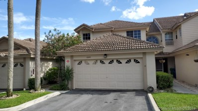 10870 Cypress Glen Dr UNIT 10870, Coral Springs, FL 33071 - #: A10708601