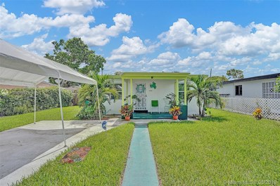14261 NW 23rd Ct, Opa-Locka, FL 33054 - MLS#: A10708962