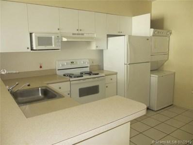 5091 NW 7th St UNIT 807, Miami, FL 33126 - MLS#: A10709015