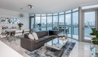 17111 Biscayne Blvd UNIT 1511, North Miami Beach, FL 33160 - MLS#: A10709081