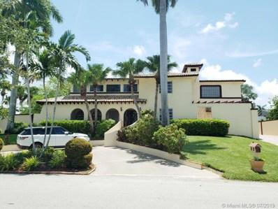 17740 SW 83rd Ave, Palmetto Bay, FL 33157 - #: A10710071