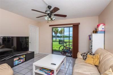 14873 SW 104th St UNIT 6-103, Miami, FL 33196 - #: A10710136