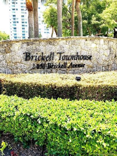 2451 Brickell Ave UNIT 2C, Miami, FL 33129 - #: A10710337
