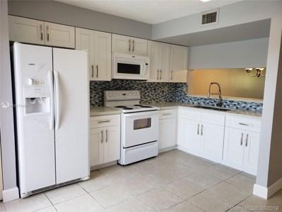14920 SW 82nd Lane UNIT 12-202, Miami, FL 33193 - MLS#: A10710450