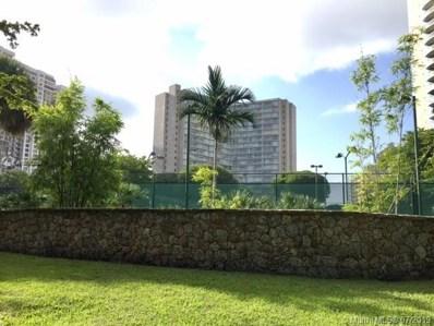2451 Brickell Ave UNIT 18C, Miami, FL 33129 - #: A10710654