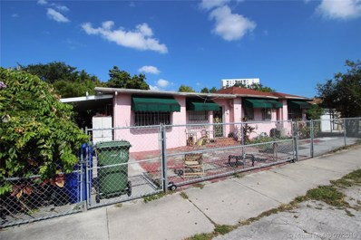 133 NW 23rd Ave, Miami, FL 33125 - MLS#: A10710831
