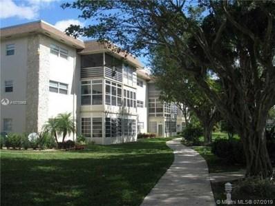 5102 NW 36th St UNIT 406, Lauderdale Lakes, FL 33319 - MLS#: A10710955
