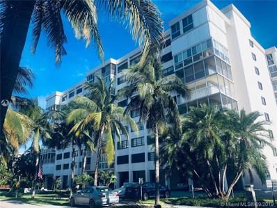 550 Ocean Dr. UNIT 3B, Key Biscayne, FL 33149 - #: A10711073