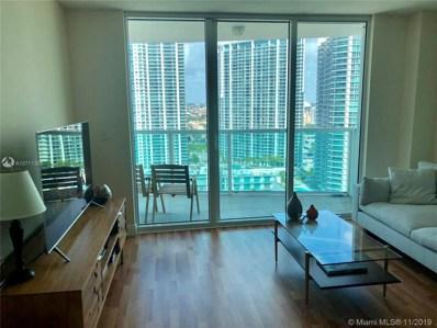 31 SE 5th St UNIT 3105, Miami, FL 33131 - #: A10711356