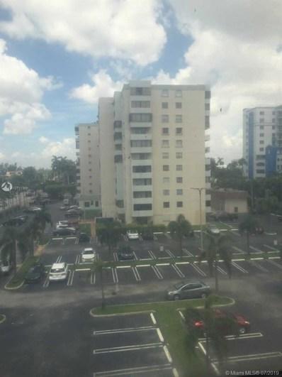 5033 NW 7 St UNIT 502, Miami, FL 33126 - MLS#: A10711389
