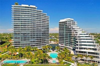 2200 N Ocean Blvd UNIT S1203, Fort Lauderdale, FL 33305 - #: A10712003