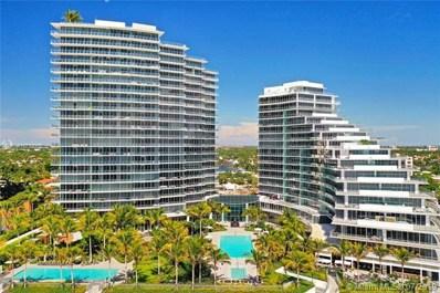 2200 N Ocean Blvd UNIT S2003, Fort Lauderdale, FL 33305 - #: A10712005
