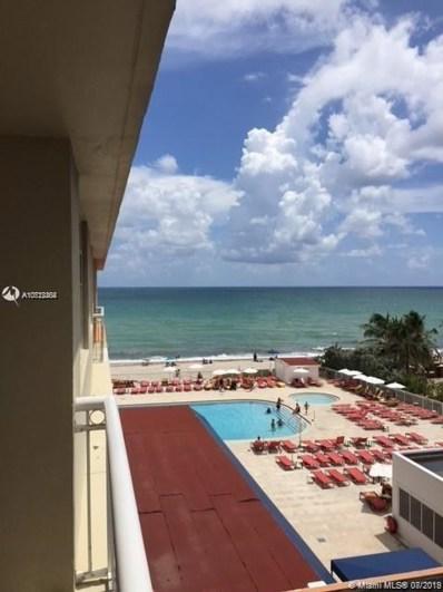19201 Collins Av UNIT 306, Sunny Isles Beach, FL 33160 - #: A10712304