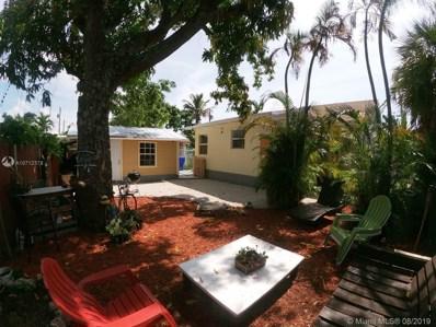 170 NW 18th Ct, Miami, FL 33125 - MLS#: A10712378