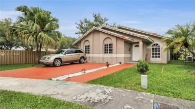 8011 SW 159th Ct, Miami, FL 33193 - MLS#: A10712549