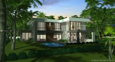 6261 SW 80th St, South Miami, FL 33143 - #: A10712768