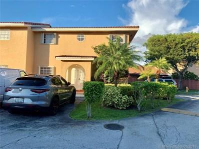 13449 SW 62nd St UNIT 75, Miami, FL 33183 - MLS#: A10712898