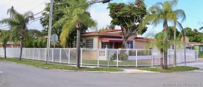 2391 SW 19th St, Miami, FL 33145 - #: A10713019
