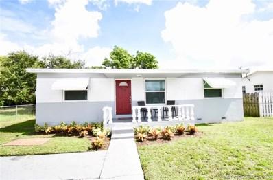 7719 Sheridan St, Hollywood, FL 33024 - #: A10713050