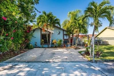 12618 SW 210th Ter, Miami, FL 33177 - MLS#: A10713191