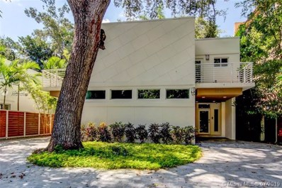 2592 Overbrook St, Coconut Grove, FL 33133 - #: A10713195