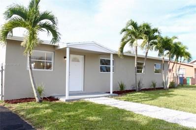 11941 SW 179th Ter, Miami, FL 33177 - MLS#: A10714112