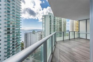 1300 Brickell Bay Dr UNIT 1709, Miami, FL 33131 - MLS#: A10714345