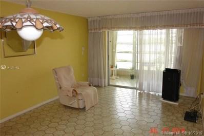2741 N Pine Island Rd UNIT 305, Sunrise, FL 33322 - #: A10714438